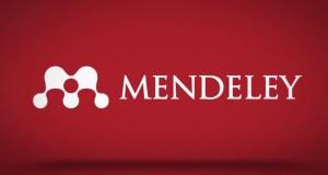 MENDELEY -logo