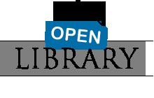 OPEN LIBRARY - logo